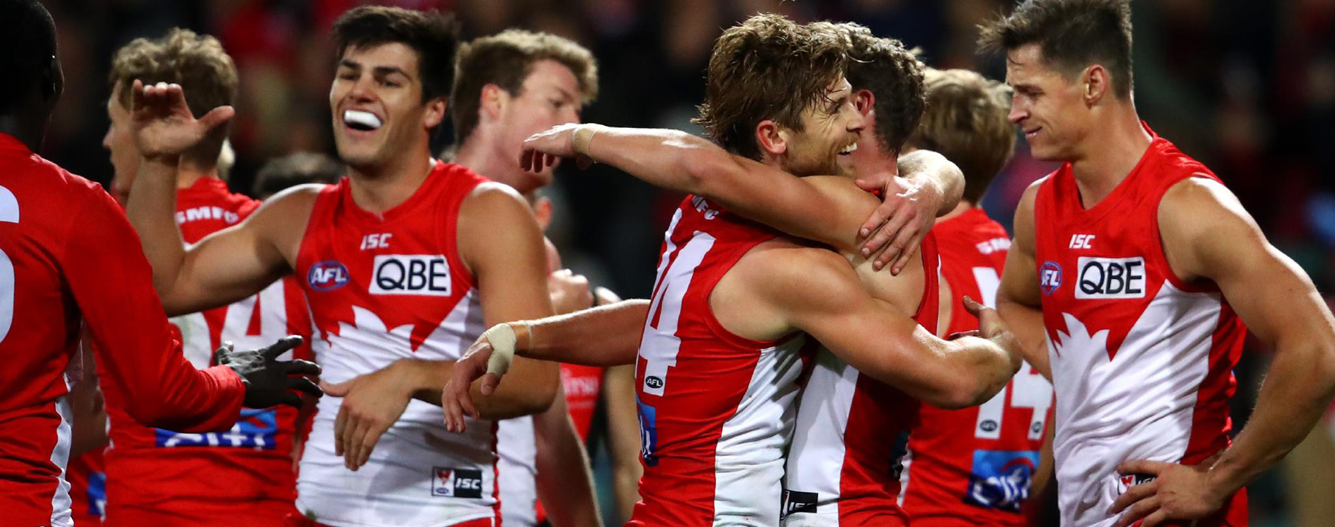 Sydney Swans approved friendly venue