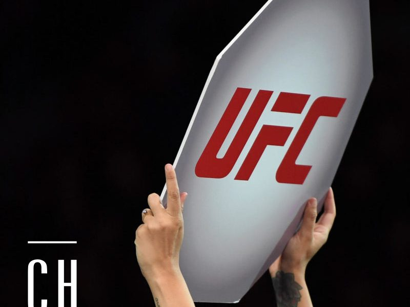 Every UFC title live and Loud